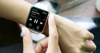 Profiter du mode hors-ligne de Spotify pour l'Apple Watch