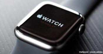 Comment reconnaître un modèle d'Apple Watch