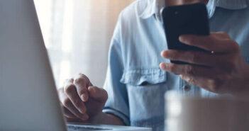 Passer des appels téléphoniques via son smartphone depuis son PC