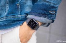 Désactiver la fonction écran toujours allumé de l'Apple Watch
