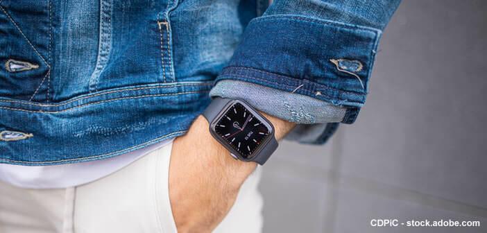 Désactiver la fonction d'écran toujours allumé de l'Apple Watch