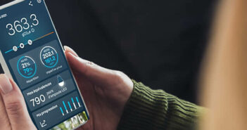 L'application Mon empreinte smartphone de Bouygues Telecom