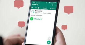 Mettre à jour le statut WhatsApp avec de la musique