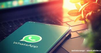 Récupérer les discussions WhatsApp d'un iPhone vers un téléphone Samsung