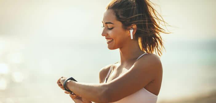 Ecouter de la musique hors connexion sur une montre sous Wear OS